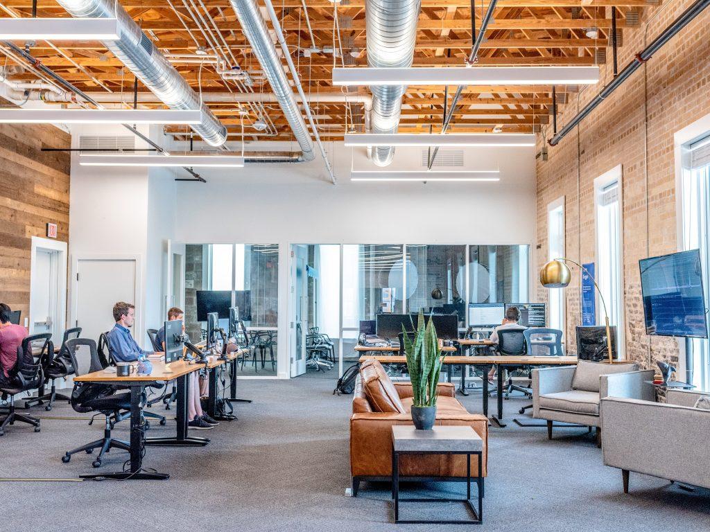 büroplanung, Das perfekte Büro &#8211; Büroplanung <br />des Innenarchitekten