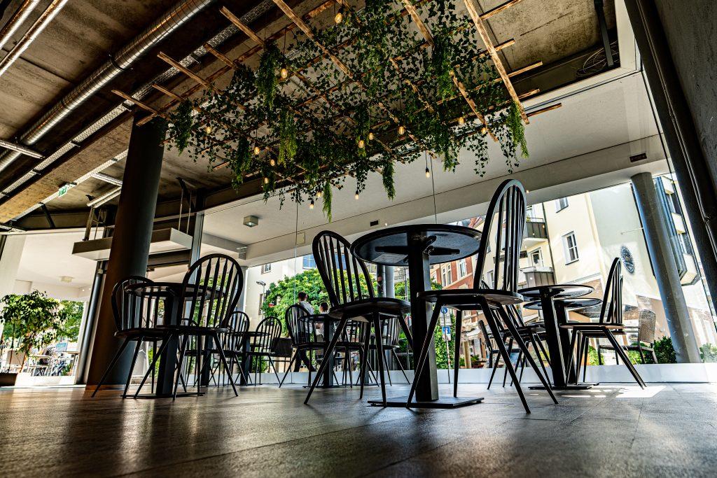 Doma Cafe Osnabrück